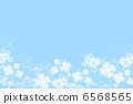 Four leaves clover 6568565