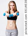การออกกำลังกาย,กีฬา,ดัมเบลล์ 6614638