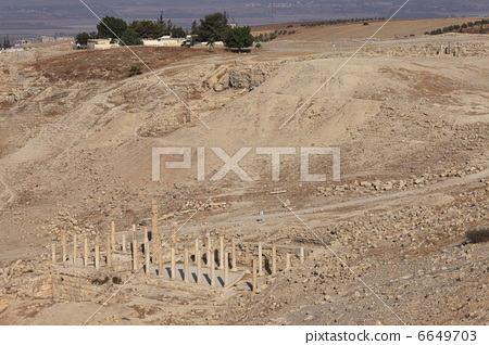 페라 유적 6649703