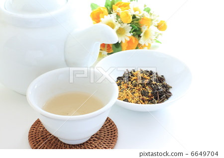 Okinawa Oolong Tea 6649704