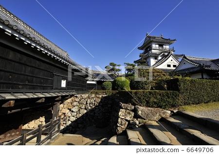 Kochi Castle 6649706