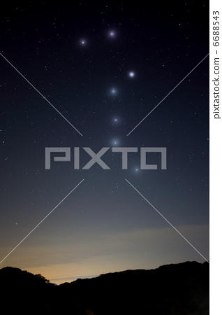 Star 6688543