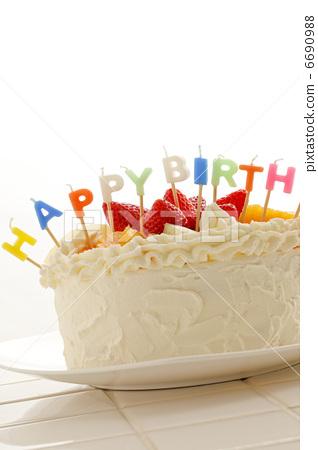 Birthday cake 6690988