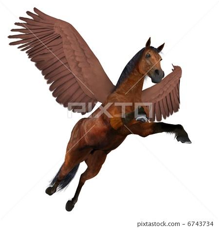 Pegasus 6743734