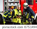 Fire brigade deployment planning 6751494