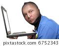 Hacker 6752343