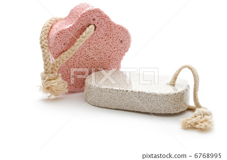 how to clean pumice stone after use