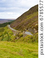 hills, wicklow, mountains 6785577