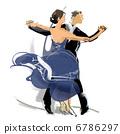 소셜 댄스 6786297