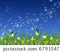 firefly, fireflies, lightning 6791547