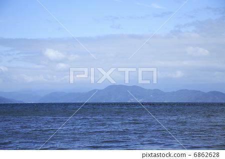 Lake Biwa Kosai 6862628