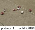ball, balls, gate ball 6879809