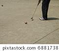 gate ball, ball, balls 6881738