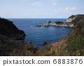 Sea of Izu 6883876