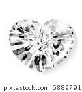 diamonds, diamond, jewellery 6889791