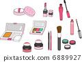 化妆品 6889927