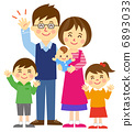 Energetic family whole body 6893033