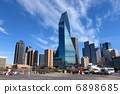Dallas - Downtown (1) - 6898685