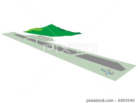Runway 6903540