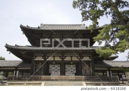 Horyuji Namdaemun 6918268
