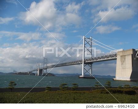 Seto Ohashi Bridge 6962410