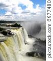 Iguacu Falls 6977480