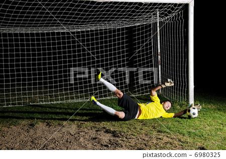 goalkeeper 6980325
