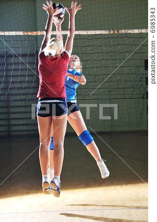 volleyball 6985343
