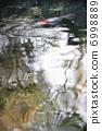 ผิวน้ำ,แหล่งน้ำ,สระน้ำ 6998889
