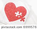 하트 퍼즐 6999576