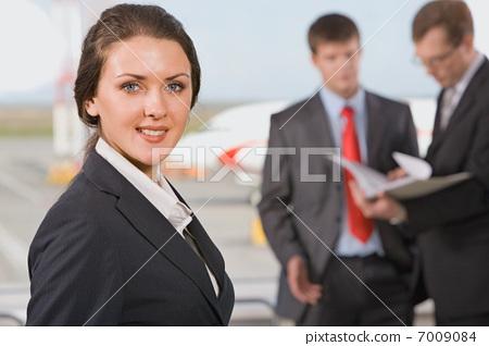 Successful woman 7009084