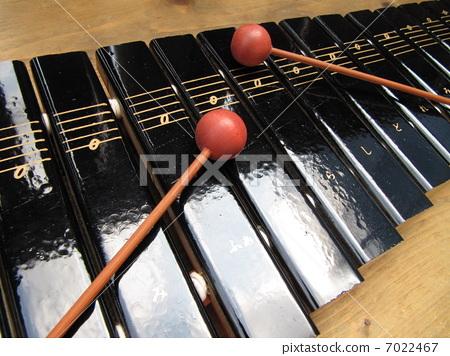 木琴 7022467