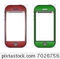 Simple iPhone 7026756
