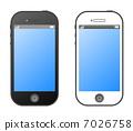 Simple iPhone 7026758