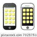 Simple iPhone 7026761