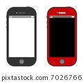 Simple iPhone 7026766