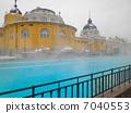 Szechenyi spa bath, Budapest 7040553