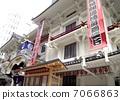 歌舞伎座剧院 7066863