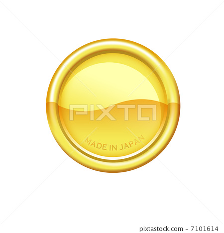 코인 (골드) 7101614