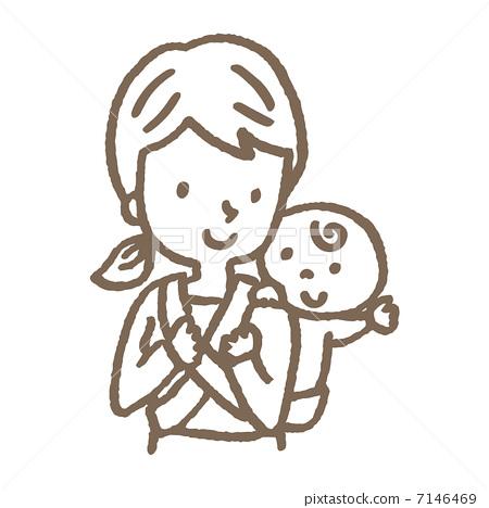 Child care 7146469