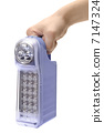 flashlight, lantern, electric 7147324