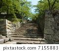 สวน Tsuruyama (ซากปราสาท Tsuyama) 7155883