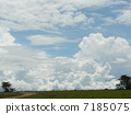 cloud, clouds, landscape 7185075