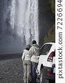 旅行者 游客 观光客 7226694
