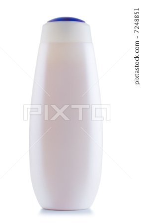 Bottle of Cleaning Product 7248851