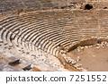 Ancient Amphitheater 7251552
