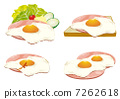 ham, and, egg 7262618