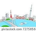 도쿄 7275856