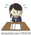學生測試麻煩 7283218