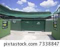 第92届夏季国立高中棒球甲子园棒球场 7338847
